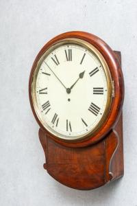 Engelse pub clock