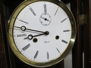 Regulateur klok