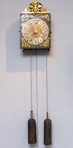 comtoise 18e eeuw
