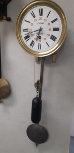 Frans precisie uurwerk