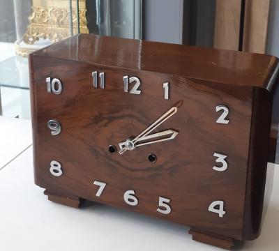 houten tafelklok 5